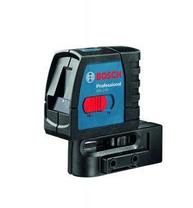 Bosch Professional GLL 2-15 Kreuzlinienlaser