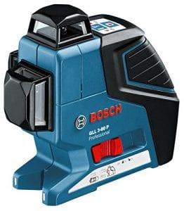 Bosch Professional GLL 3-80 P Kreuzlinienlaser