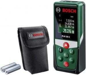 Bosch Entfernungsmesser PLR 30 C