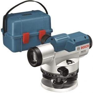 Bosch Professional Optisches Nivelliergerät GOL 32 G