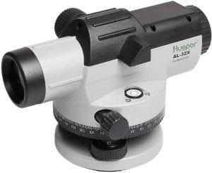 Huepar AL-32X Optisches Nivelliergerät