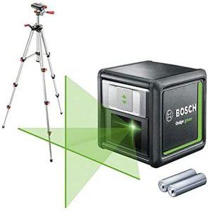 Bosch Quigo Kreuzlinienlaser
